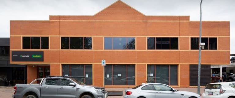Offices commercial property for lease at 13 Lonsdale Street Braddon ACT 2612