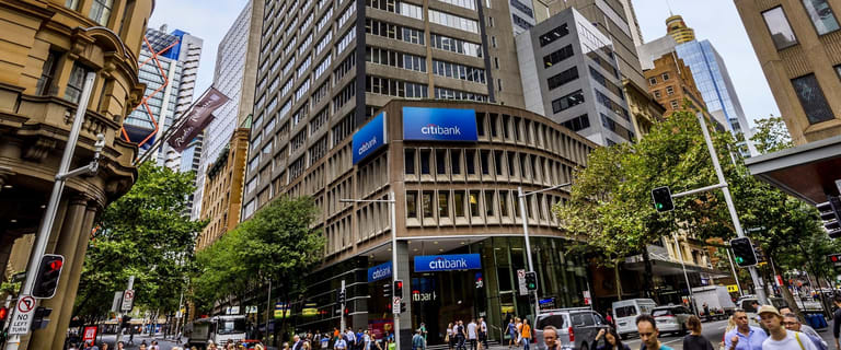 Shop & Retail commercial property for lease at 68 Pitt Street Sydney NSW 2000