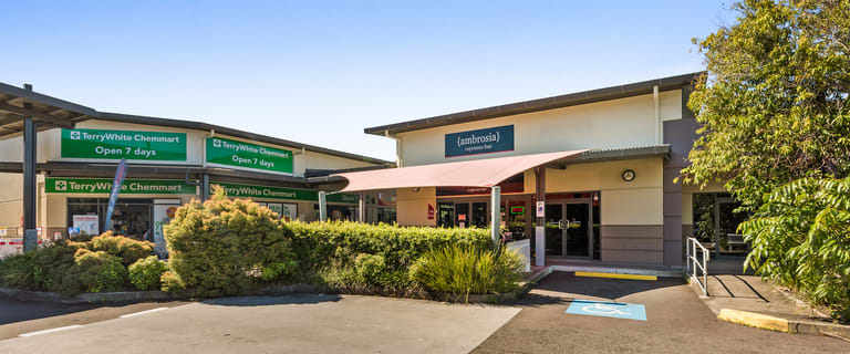 Shop & Retail commercial property for lease at 158 Karawatha Drive Mountain Creek QLD 4557