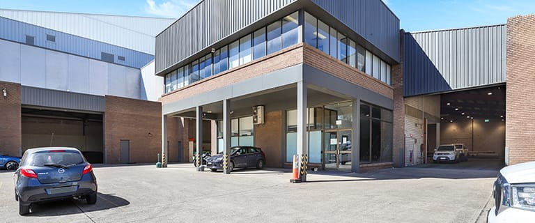 Factory, Warehouse & Industrial commercial property for lease at 22-28 Mandible Street Alexandria NSW 2015