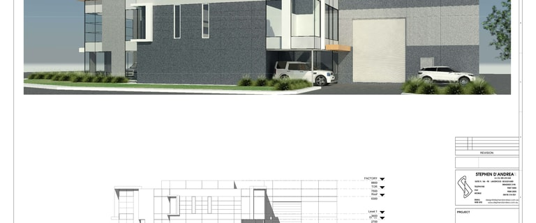 Factory, Warehouse & Industrial commercial property for sale at 1&2/44 Palladium Circuit Clyde North VIC 3978
