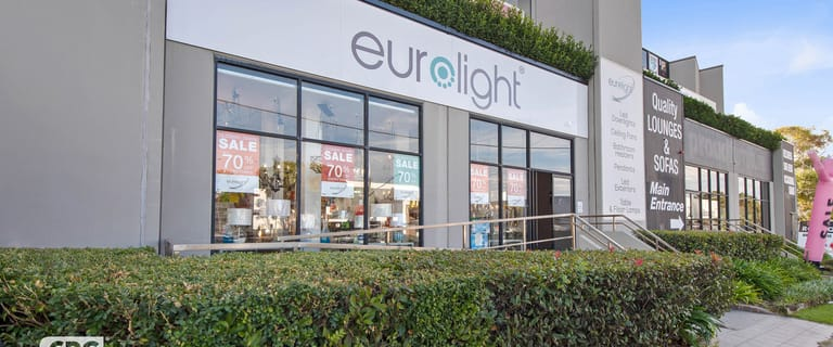 Showrooms / Bulky Goods commercial property for lease at 1/191 Taren Point Road Caringbah NSW 2229