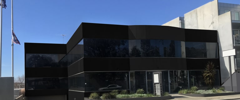Offices commercial property for lease at 1729-1735 Malvern Road Glen Iris VIC 3146