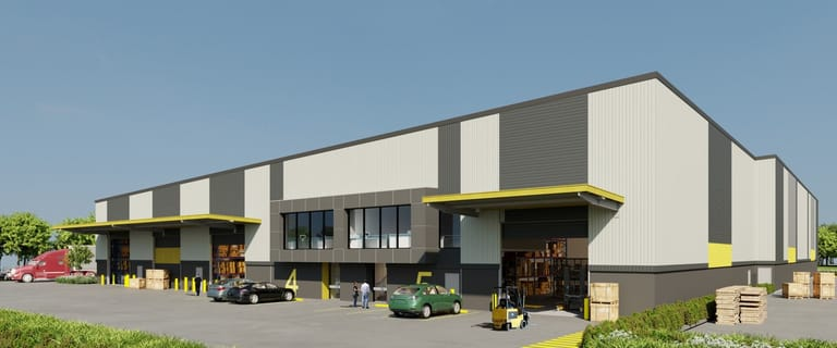 Factory, Warehouse & Industrial commercial property for lease at 2-4 Hannibal Street Eastern Creek NSW 2766