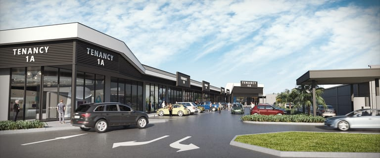 Shop & Retail commercial property for lease at 39-49 Logan River Road Beenleigh QLD 4207