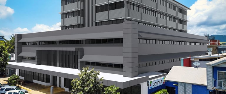Offices commercial property for lease at 111 Grafton Street Cairns QLD 4870