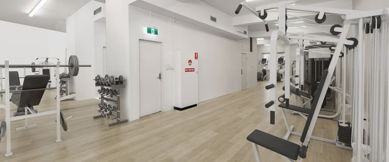 Shop & Retail commercial property for lease at Level 3/207 Clarence Street Sydney NSW 2000