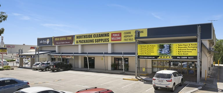 Shop & Retail commercial property for lease at J-K 1/10-14 William Berry Drive Morayfield QLD 4506