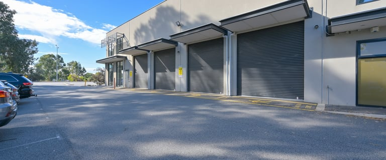Factory, Warehouse & Industrial commercial property for sale at 4/640 Beeliar Drive Success WA 6164