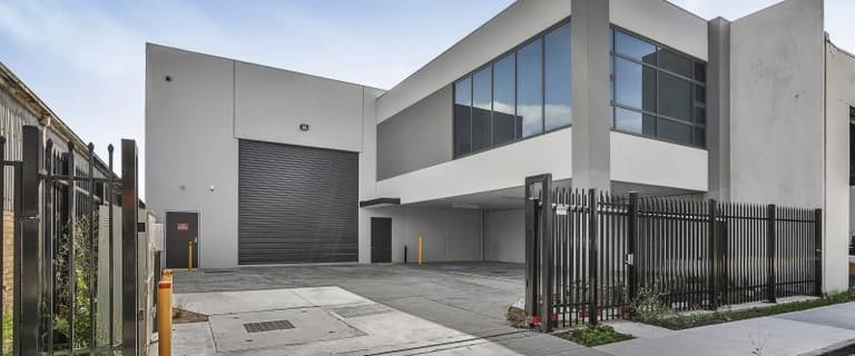 Showrooms / Bulky Goods commercial property for lease at 36 Hood Street Airport West VIC 3042