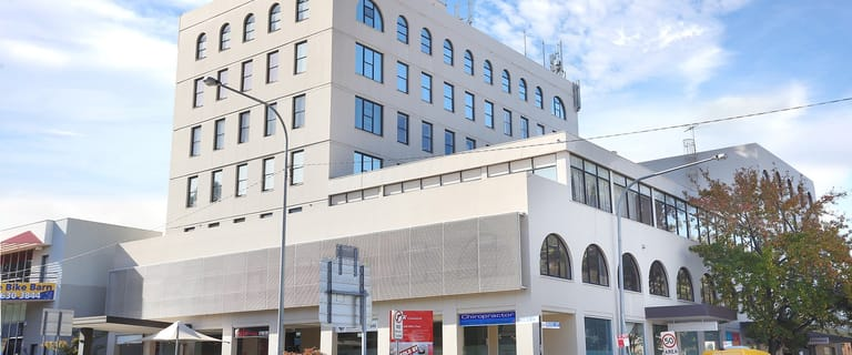 Medical / Consulting commercial property for lease at 21/410 Church Street Parramatta NSW 2150