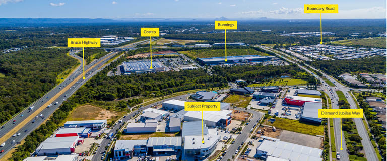 Showrooms / Bulky Goods commercial property for sale at 9 Torres Crescent North Lakes QLD 4509