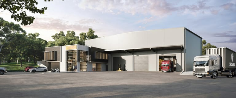 Factory, Warehouse & Industrial commercial property for lease at 9 Marstan Close West Gosford NSW 2250