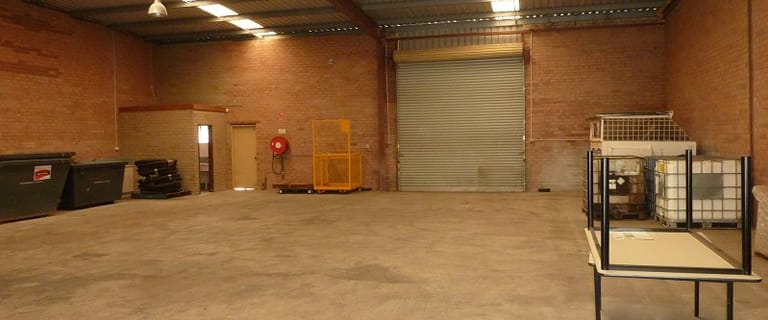 Factory, Warehouse & Industrial commercial property for lease at 4/7 Rivers Street Bibra Lake WA 6163