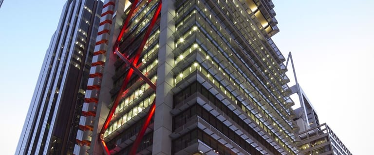 Offices commercial property for lease at 8 Chifley Square Sydney NSW 2000