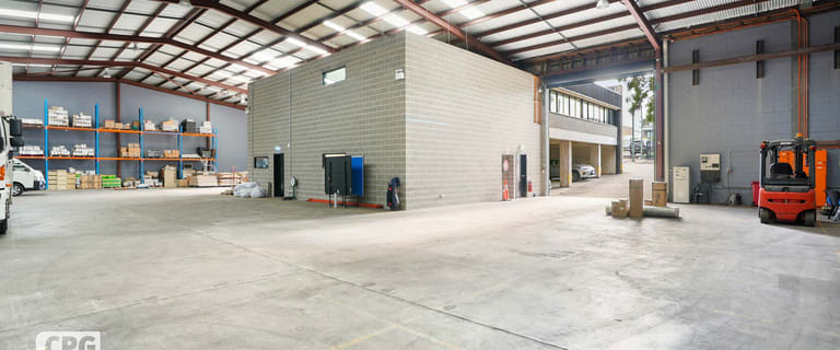 Factory, Warehouse & Industrial commercial property for lease at 11 Durkin Place Peakhurst NSW 2210