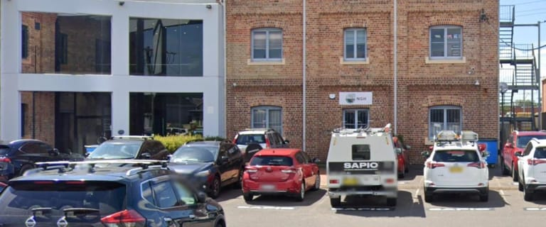 Offices commercial property for lease at 2/54 Hudson Street Hamilton NSW 2303