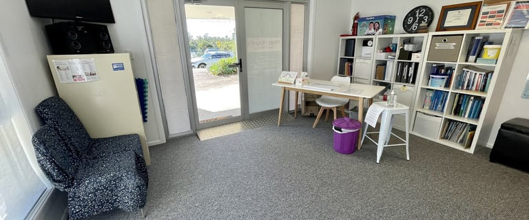 Medical / Consulting commercial property for lease at 3 & 4/180 Napper Road Parkwood QLD 4214