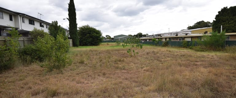 Development / Land commercial property for sale at 79A Vacy Street Newtown QLD 4350