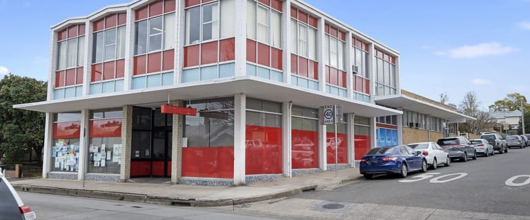 Offices commercial property for sale at 299 George Street Windsor NSW 2756