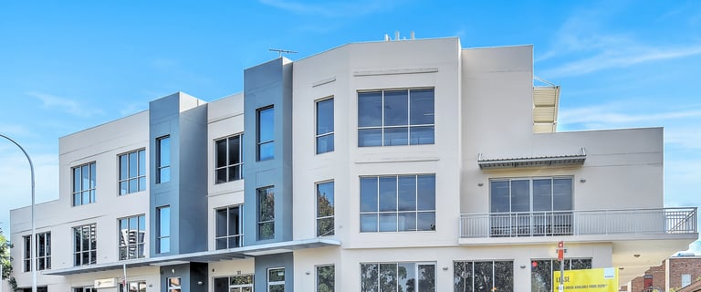 Medical / Consulting commercial property for sale at 21-23 Pirie Street Liverpool NSW 2170