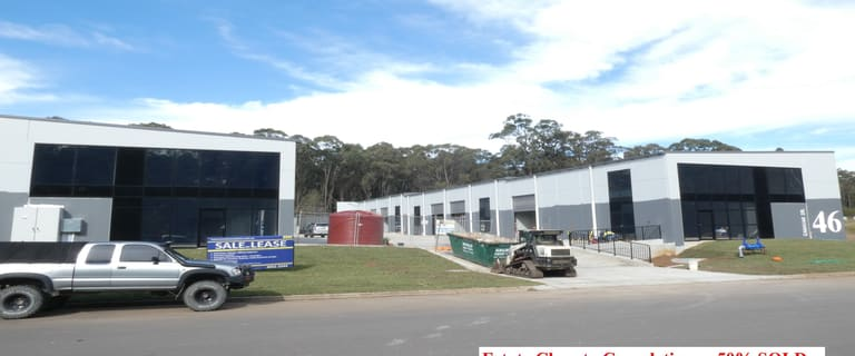 Factory, Warehouse & Industrial commercial property for lease at 46 Canavan Drive Beresfield NSW 2322