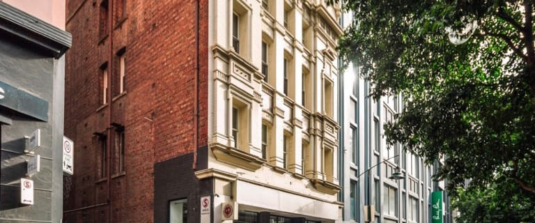 Offices commercial property for sale at 362-364 Little Bourke Street Melbourne VIC 3000