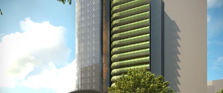 Development / Land commercial property for sale at 708 Elizabeth Street Melbourne VIC 3000