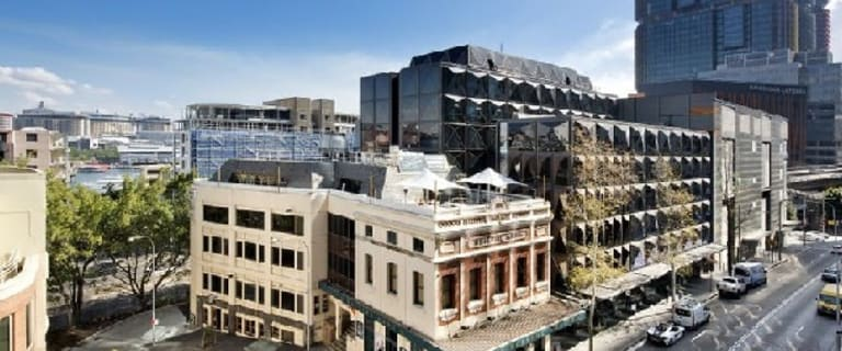 Offices commercial property for sale at Suite 34, Level 3/110 Sussex Street Sydney NSW 2000