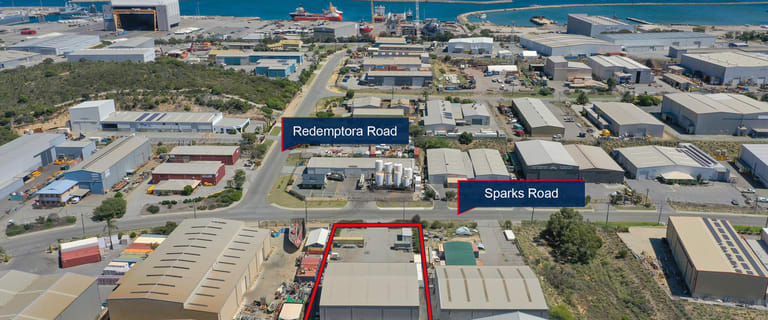 Factory, Warehouse & Industrial commercial property for sale at 30 Sparks Road Henderson WA 6166