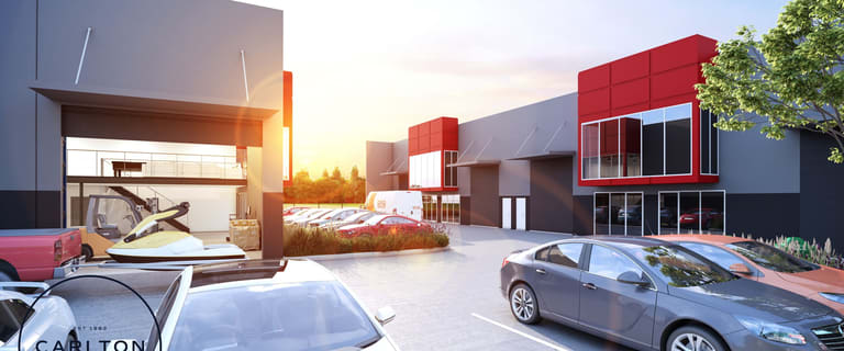 Factory, Warehouse & Industrial commercial property for sale at 6 Tyree Place Braemar NSW 2575
