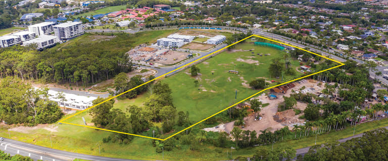 Development / Land commercial property for sale at 15 Sippy Downs Drive Sippy Downs QLD 4556