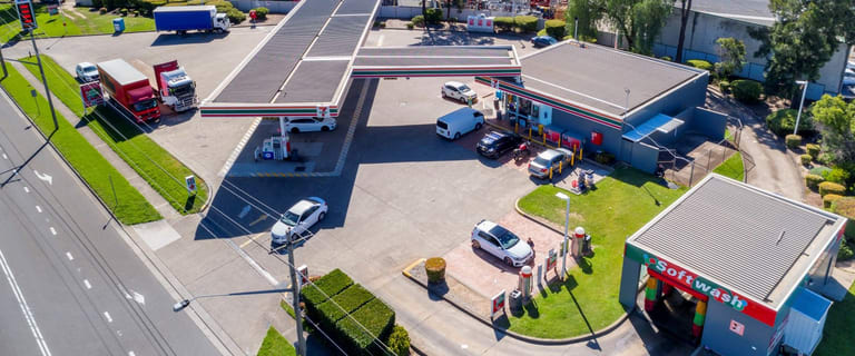 Shop & Retail commercial property for sale at 98 Heathcote Road Moorebank NSW 2170