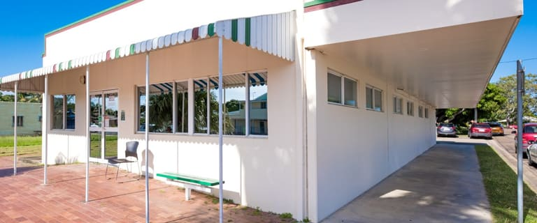 Offices commercial property for sale at Bowen QLD 4805