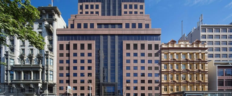 Offices commercial property for sale at 300 Flinders Street Melbourne VIC 3000