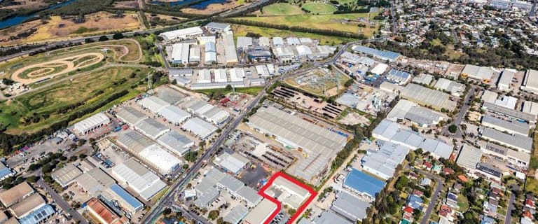 Factory, Warehouse & Industrial commercial property for sale at 463 TUFNELL ROAD Banyo QLD 4014