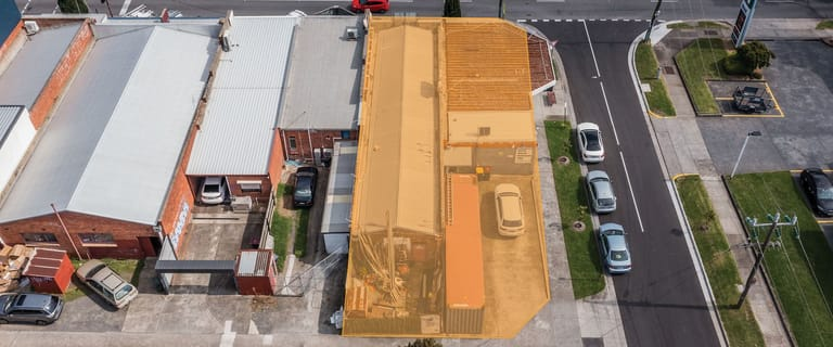 Shop & Retail commercial property sold at 481-483 Warrigal Road Ashwood VIC 3147