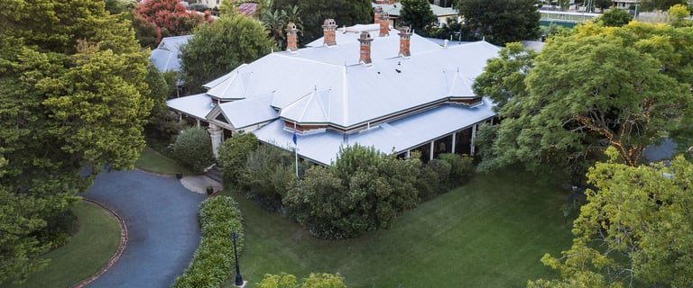 Hotel, Motel, Pub & Leisure commercial property for sale at 135 Russell Street Toowoomba QLD 4350