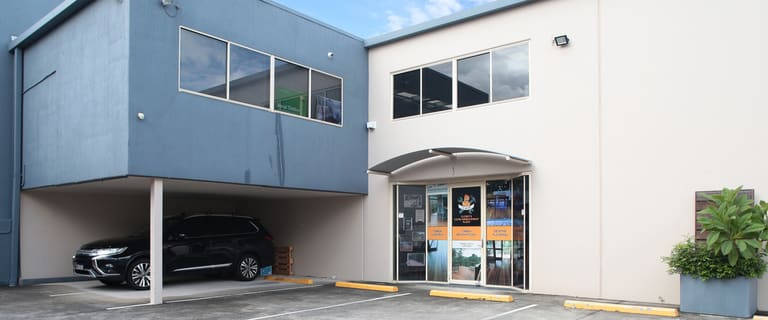 Factory, Warehouse & Industrial commercial property for sale at 3/42 Clinker Street Darra QLD 4076