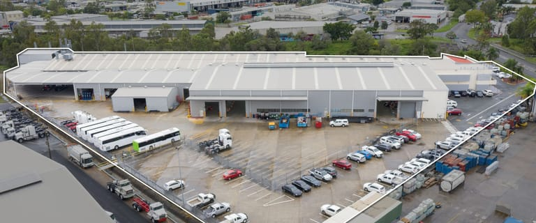 Factory, Warehouse & Industrial commercial property for sale at 72 Formation Street Wacol QLD 4076