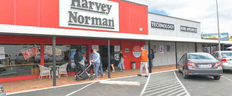 Shop & Retail commercial property sold at 6/4 Queen Elizabeth Drive Armidale NSW 2350