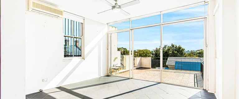 Shop & Retail commercial property sold at 321A Darling Street Balmain NSW 2041