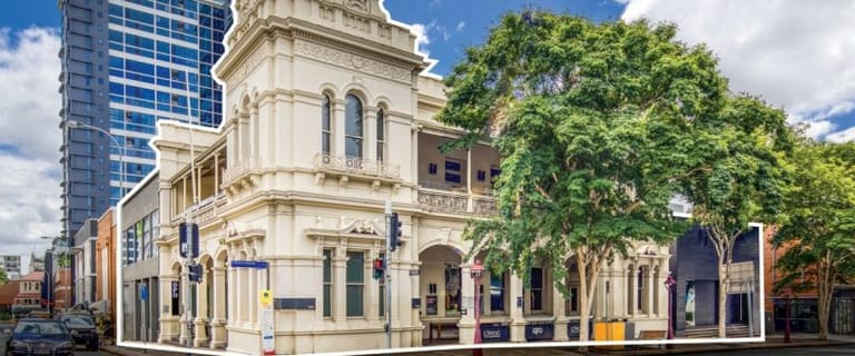 Offices commercial property for sale at 740 Ann Street Fortitude Valley QLD 4006
