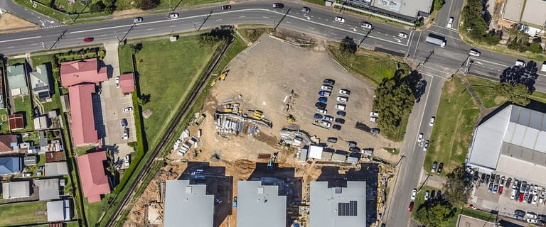 Development / Land commercial property for sale at 19 Munibung Road Cardiff NSW 2285