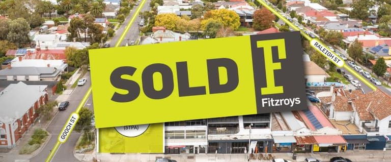 Development / Land commercial property sold at 700 High Street Thornbury VIC 3071