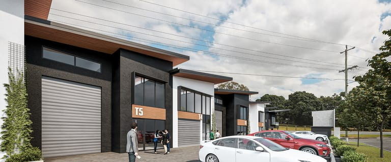 Factory, Warehouse & Industrial commercial property for lease at 107 Bowen Street Windsor QLD 4030