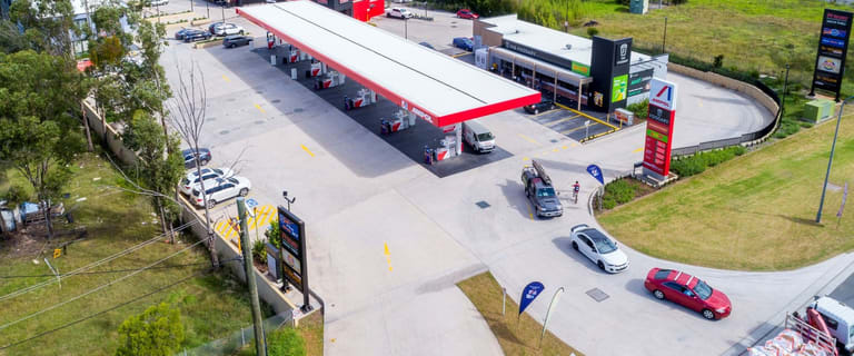 Shop & Retail commercial property for sale at 2074 Camden Valley Way Edmondson Park NSW 2174