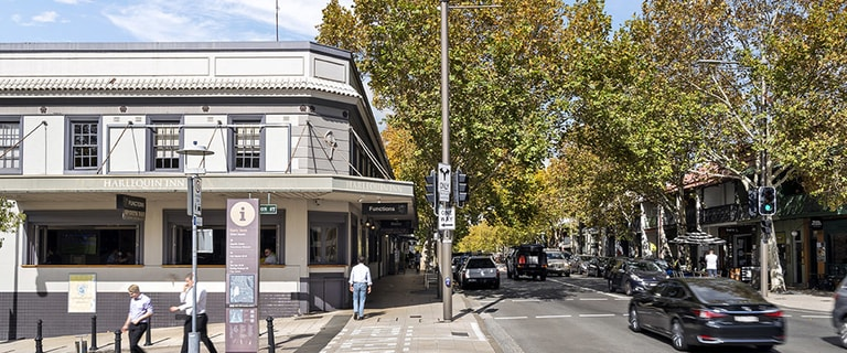 Offices commercial property sold at 157-159 Harris St Pyrmont NSW 2009