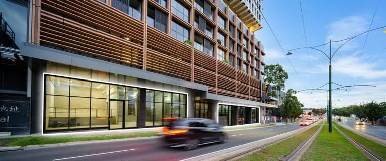 Offices commercial property for sale at 820-824 Whitehorse Road Box Hill VIC 3128