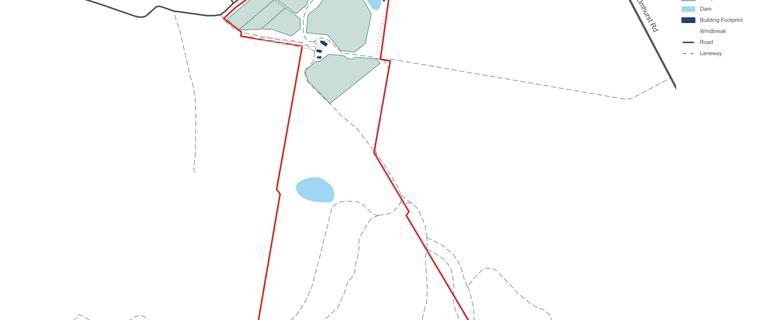 Rural / Farming commercial property for sale at 850 Landsborough-Elmhurst Road Landsborough VIC 3384